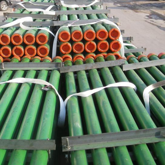 p110油管短接