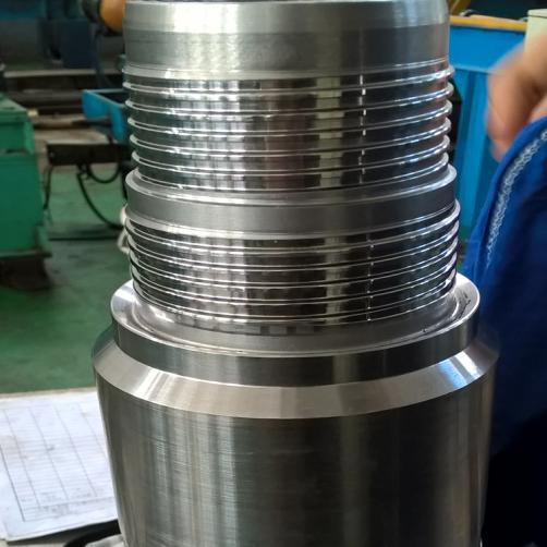 Special threaded joint_ Tingjin Fengbao
